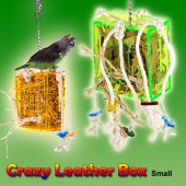 Crazy Leatherbox XS - Stuff etc. - PUZZEL 22