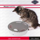 D&D Adventure Mouse Hunter
