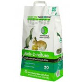 BACK-2-NATURE - 20 Liter / ca. 7,5 Kilo