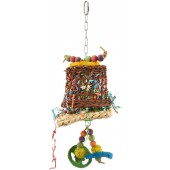 Wagner's COLOR-BELL-FUN - 16 x 15 x 40 cm