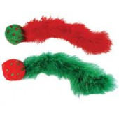 KONG - Holiday Wild Tails - Assorti