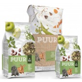 PUUR Konijn Junior - in 600 Gram, 2 Kilo en 7 Kilo