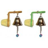 JW Activitoy Bell - Small