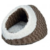Kaline Cuddly Cave - 35x26x41 cm - Taupe / Creme