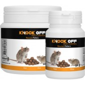 Knock Off reward pellets - 50 Gram
