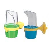 JW Clean Cup Feed and Water Cup Large