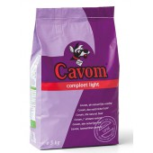 CAVOM COMPLEET LIGHT - ADULT - 5 kilo