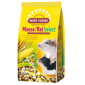 HOPE FARMS - Mouse / Rat / Hamster Select - 800 Gram