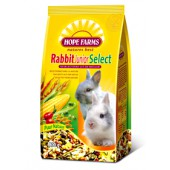 HOPE FARMS - Rabbit Junior Select - 800 Gram