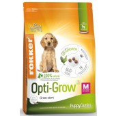 Fokker - Opti-Grow Medium - in 2 verpakkingen
