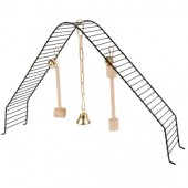 CAGE TOP CIRCUS - Large