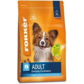 Fokker - Adult S Everyday Excellence (2-10 Kilo) - in 2 verpakkingen