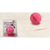 D&D Adventure Magic LED-Bal - Ø 6,4 cm - ROOD