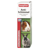 Beaphar - Anti Schimmel (Ringworm) Spray - 50 ml