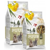 PUUR Konijn Sensitive - in 800 Gram en 3 Kilo