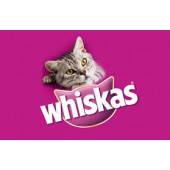 Ons totale Whiskas Assortiment