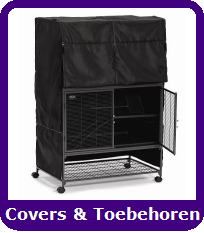 Covers en toebehoren