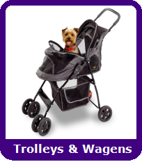 Trolleys en wagens