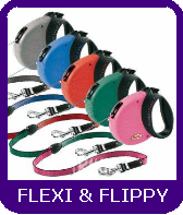 Flexi & Flippy Rollijnen